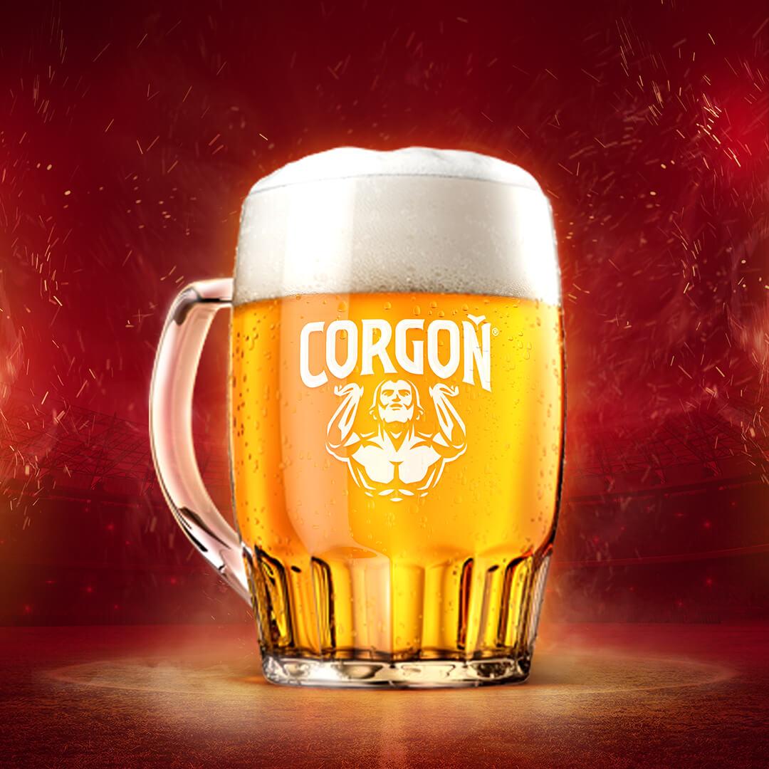 pivo Corgon